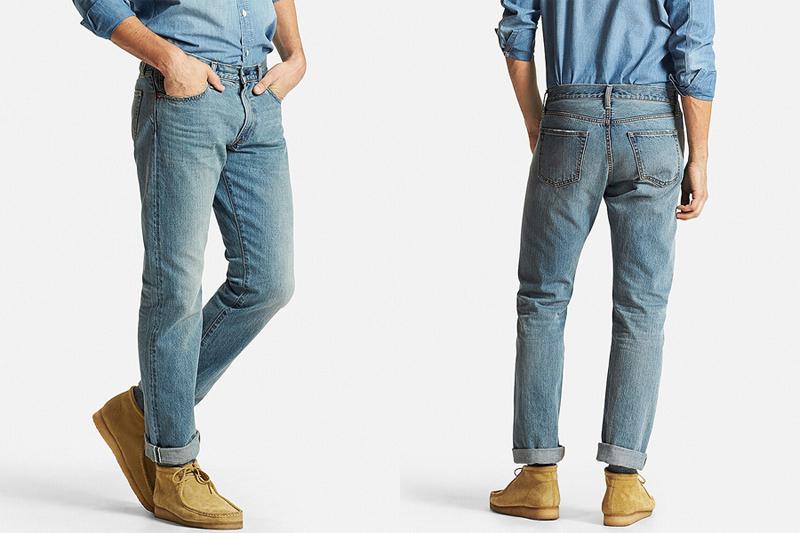 Những hãng quần jean nam hàng hiệu mà bạn nên biết - 5