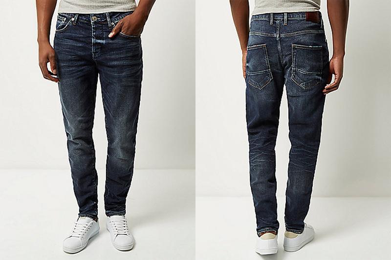 Những hãng quần jean nam hàng hiệu mà bạn nên biết - 9