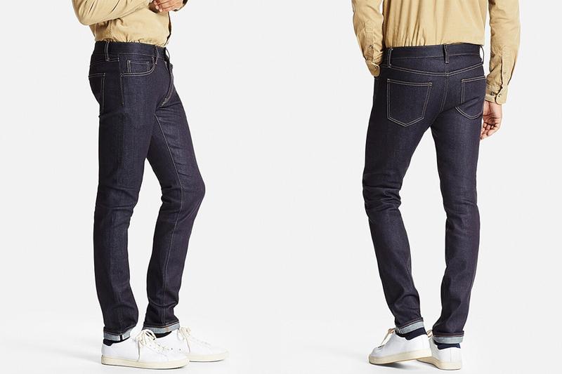 Những hãng quần jean nam hàng hiệu mà bạn nên biết - 6