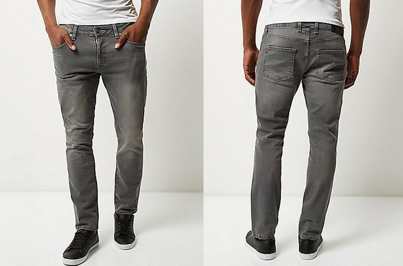 Những hãng quần jean nam hàng hiệu mà bạn nên biết - 10