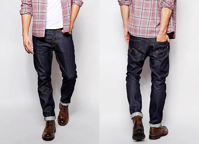Những hãng quần jean nam hàng hiệu mà bạn nên biết - 12