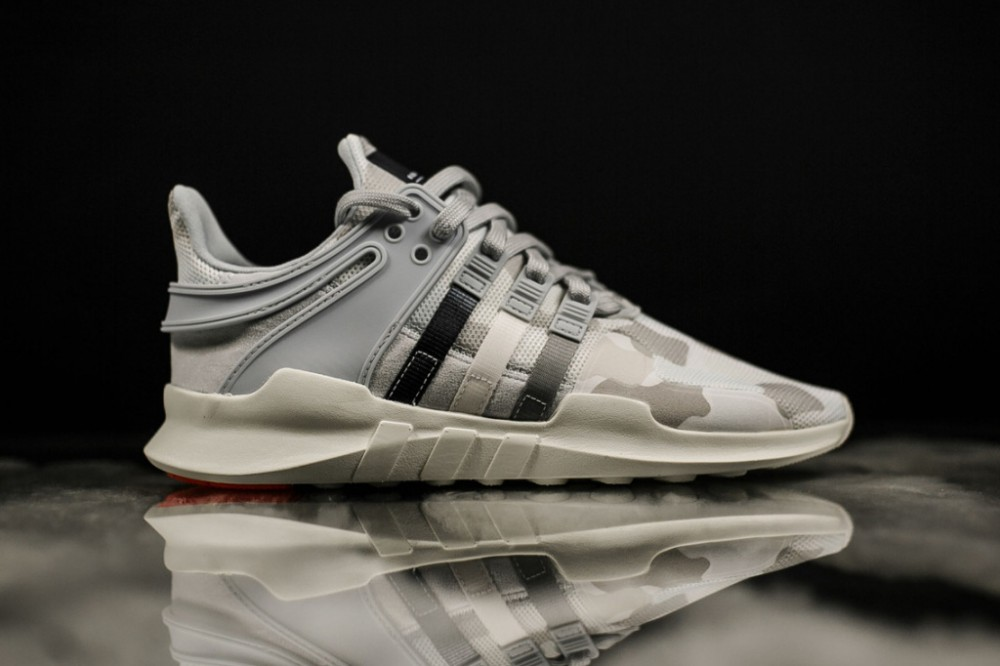 Giày thể thao adidas eqt tung ra phiên bản camo - 4