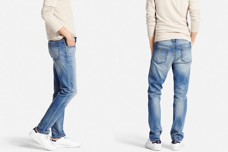 Những hãng quần jean nam hàng hiệu mà bạn nên biết - 7