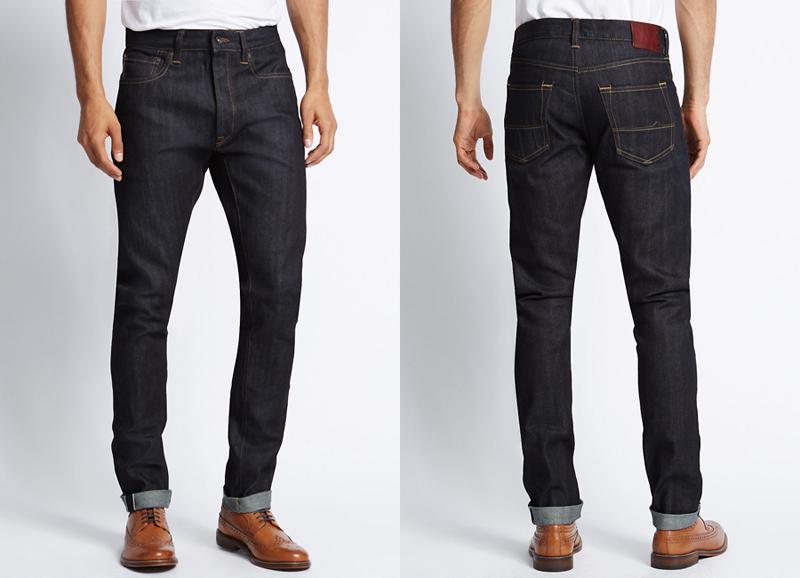 Những hãng quần jean nam hàng hiệu mà bạn nên biết - 2