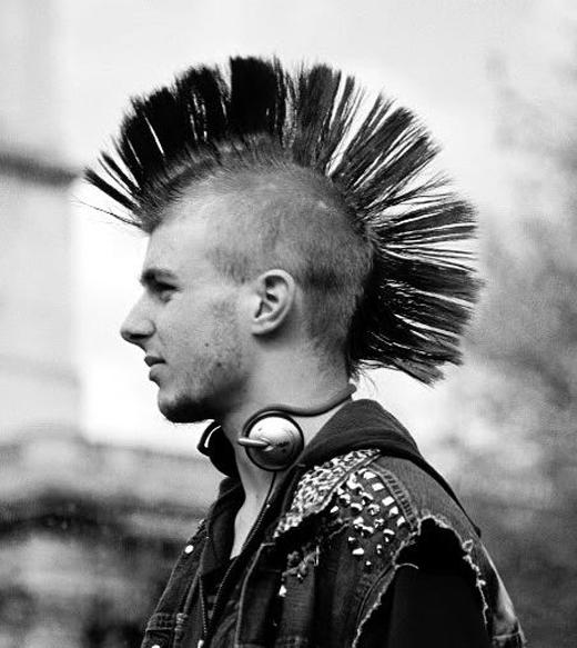 Kiểu tóc nam đẹp và chuẩn men vượt thời gian - 7