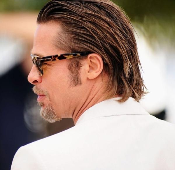 Kiểu tóc nam đẹp và chuẩn men vượt thời gian - 10