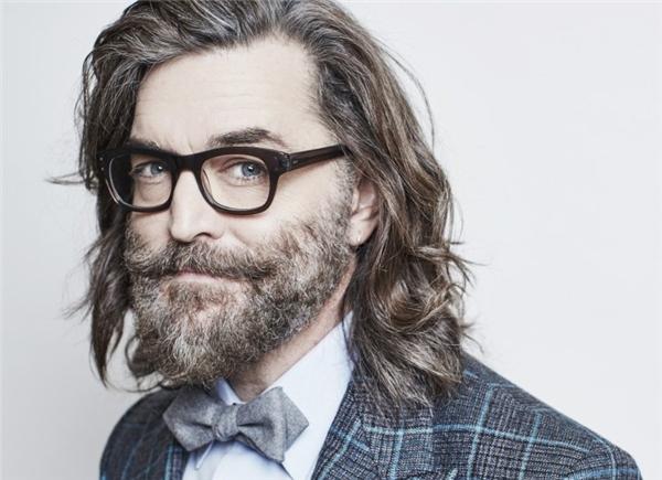 Kiểu tóc nam đẹp và chuẩn men vượt thời gian - 18