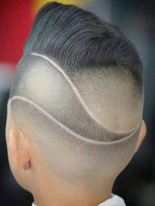 Những kiểu tóc nam undercut hot nhất mùa hè này - 8