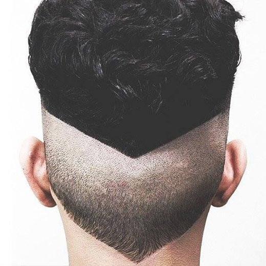 Những kiểu tóc nam undercut hot nhất mùa hè này - 14