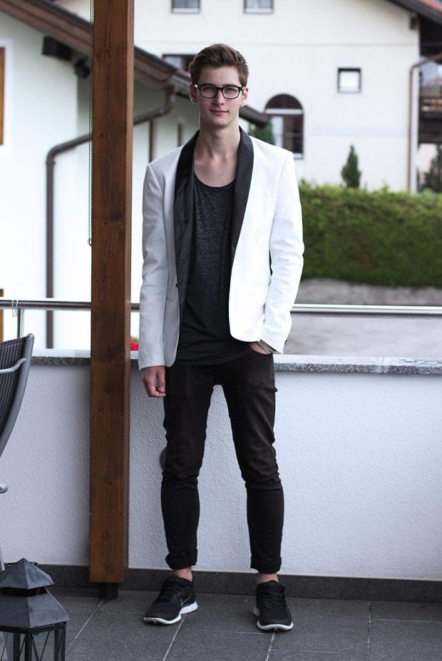 Xu hướng thời trang nam mạnh mẽ cùng giày sneakers - 6