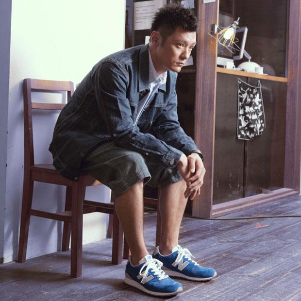 Xu hướng thời trang nam mạnh mẽ cùng giày sneakers - 12