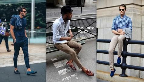 Cách chọn giày lười nam dành cho các quý ông công sở - 1