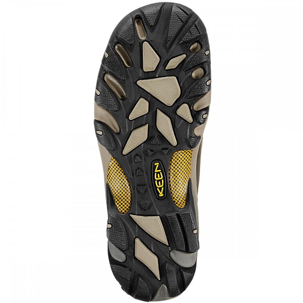 những giày nam dành cho dân đi bộ du lịch - 11