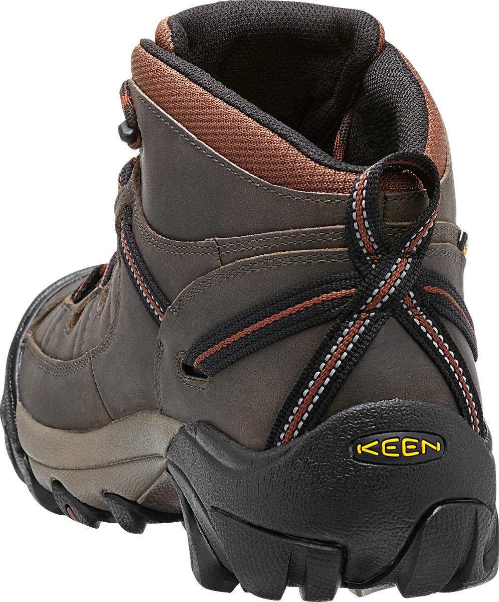 những giày nam dành cho dân đi bộ du lịch - 12