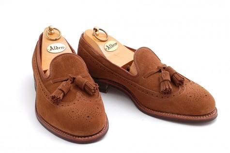 Cách chọn giày lười nam dành cho các quý ông công sở - 5