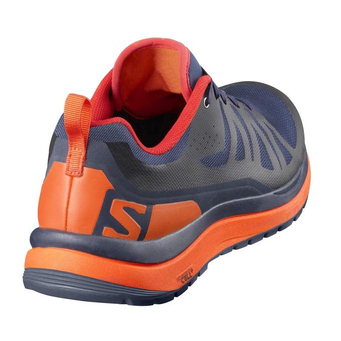 những giày nam dành cho dân đi bộ du lịch - 5