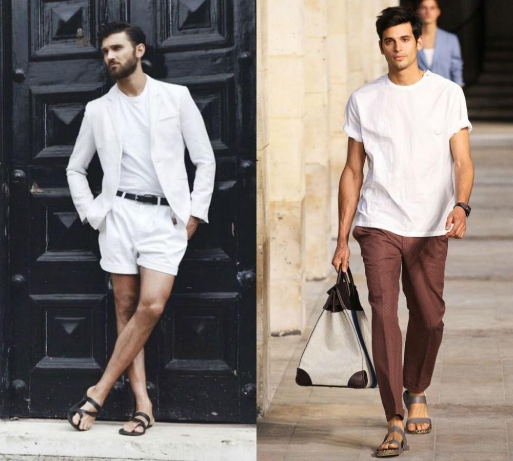 3 xu hướng giày nam sẽ thống trị xuân hè 2017 - 6