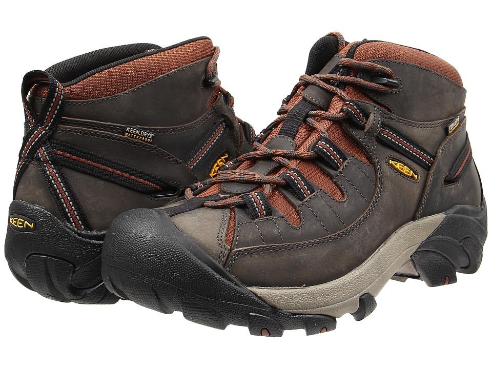 những giày nam dành cho dân đi bộ du lịch - 10
