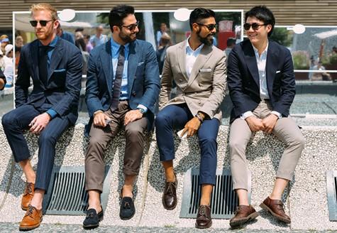 Những thuật ngữ về áo khoác cao cấp dành cho nam mà bạn nên biết - 2