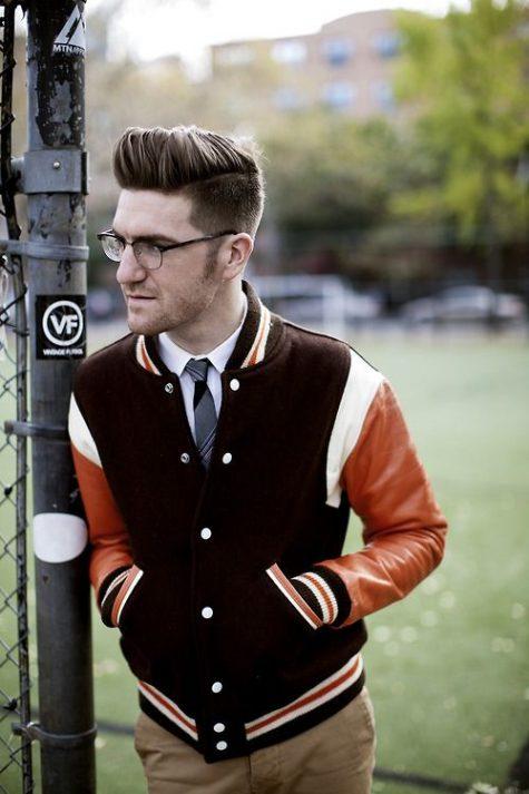 áo khoác bóng chày - phong cách năng động ngày hè - 3