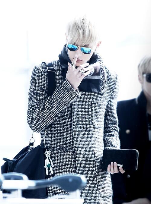 Học cách diện đồ thời trang nam của các boy band kpop - 9