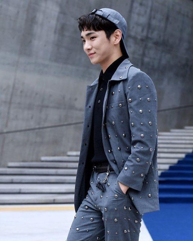 Học cách diện đồ thời trang nam của các boy band kpop - 5