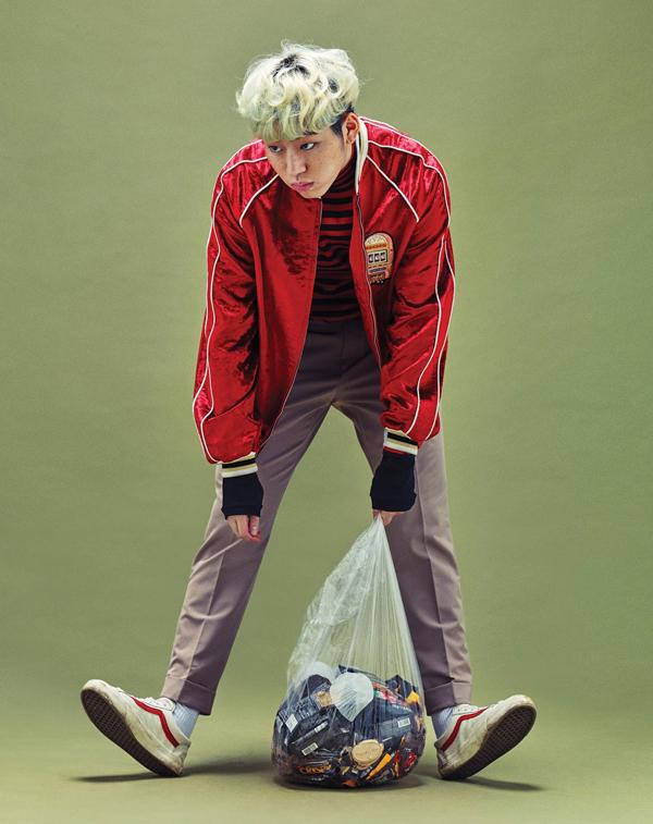 Học cách diện đồ thời trang nam của các boy band kpop - 14