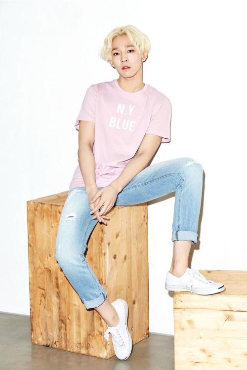 Học cách diện đồ thời trang nam của các boy band kpop - 13