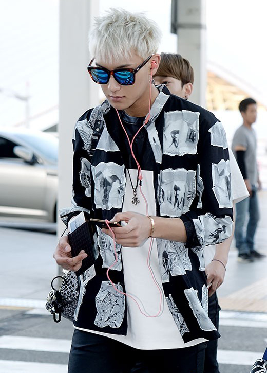 Học cách diện đồ thời trang nam của các boy band kpop - 7