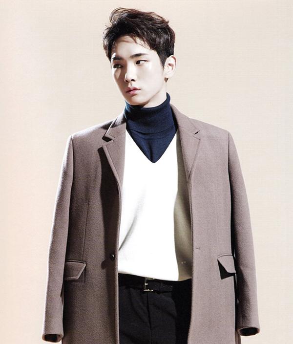 Học cách diện đồ thời trang nam của các boy band kpop - 2