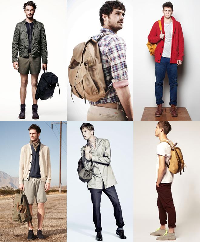 4 kiểu túi xách nam được ưa chuộng nhất năm 2017 - 1