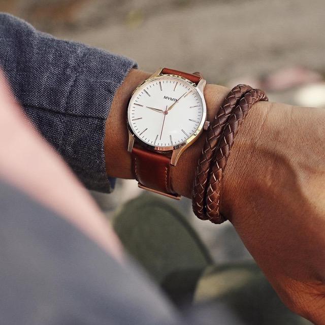 cách phối đồng hồ và vòng tay cực kỳ độc đáo dành cho các quý ông - 4