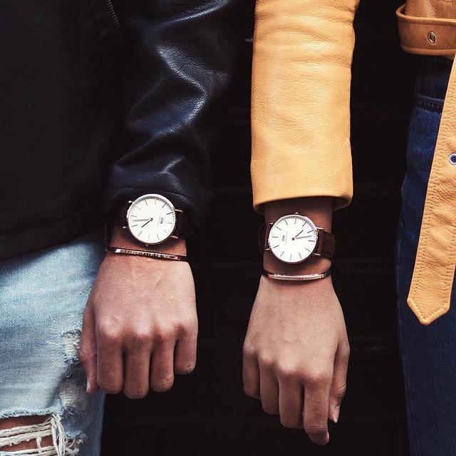 cách phối đồng hồ và vòng tay cực kỳ độc đáo dành cho các quý ông - 1