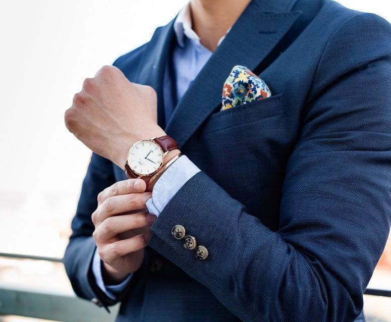cách phối đồng hồ và vòng tay cực kỳ độc đáo dành cho các quý ông - 2