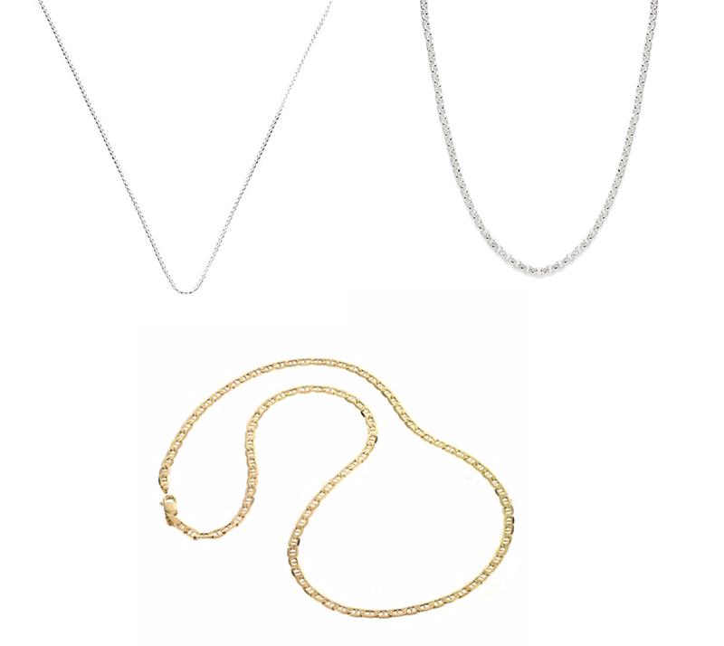 Những món trang sức thường được sử dụng cho nam giới - 4