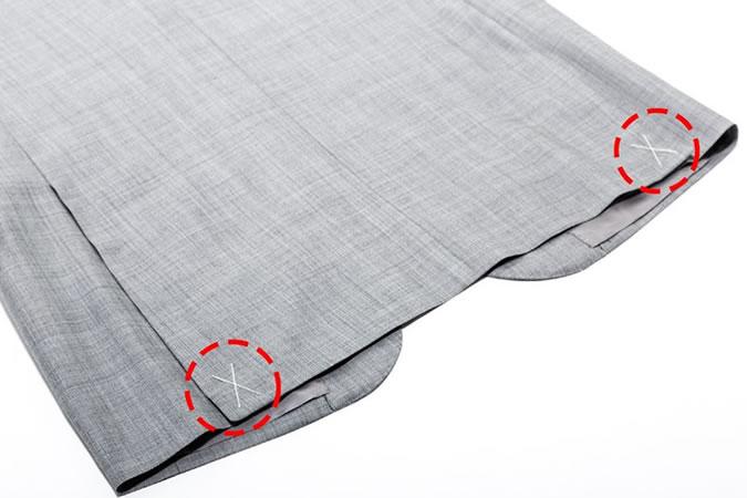 Những lỗi thường gặp khi diện áo vest nam - 1
