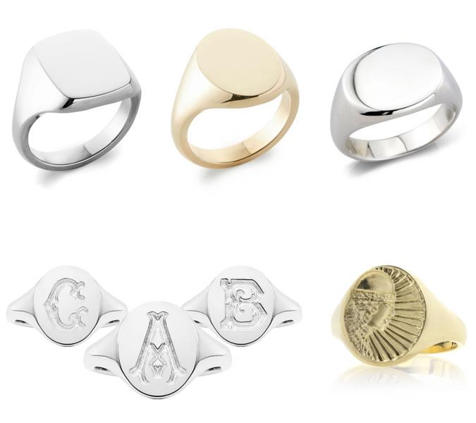 Những món trang sức thường được sử dụng cho nam giới - 2