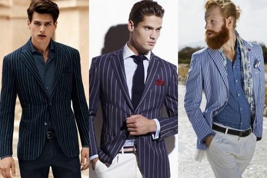 Các chàng nam béo nên mặc áo vest gì cho đẹp - 3