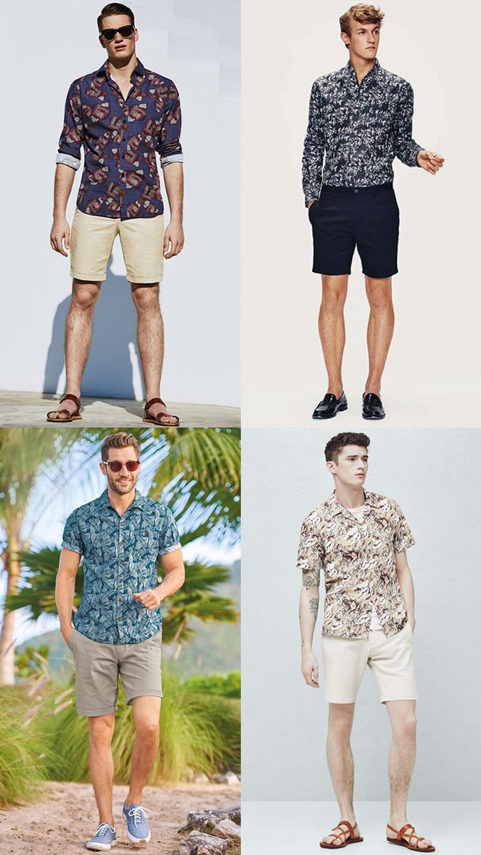 Đàn ông nên mặc đồ gì khi đi du lịch - 3