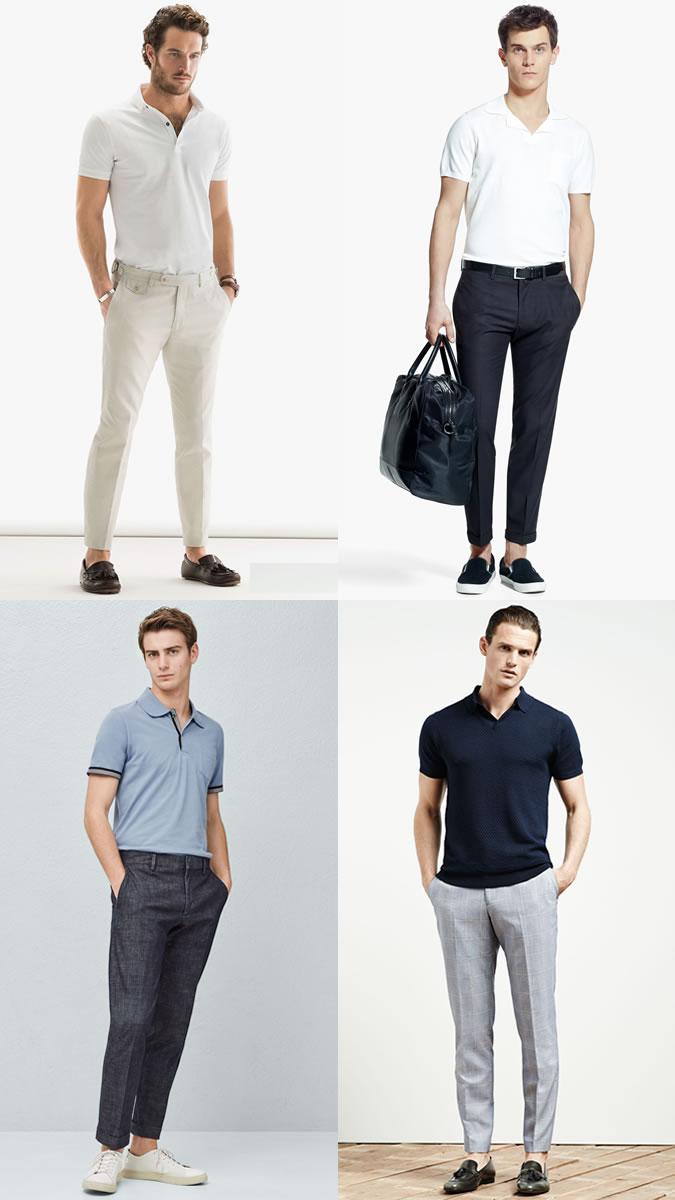 Đàn ông nên mặc đồ gì khi đi du lịch - 5