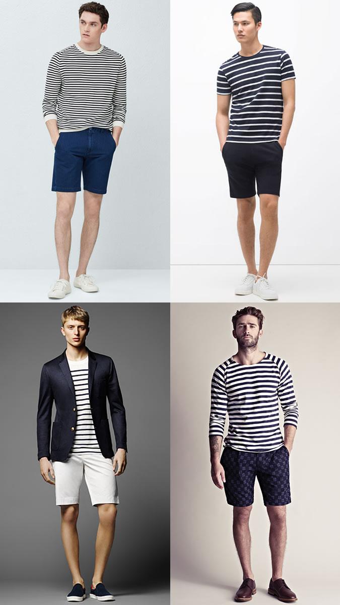 Đàn ông nên mặc đồ gì khi đi du lịch - 4