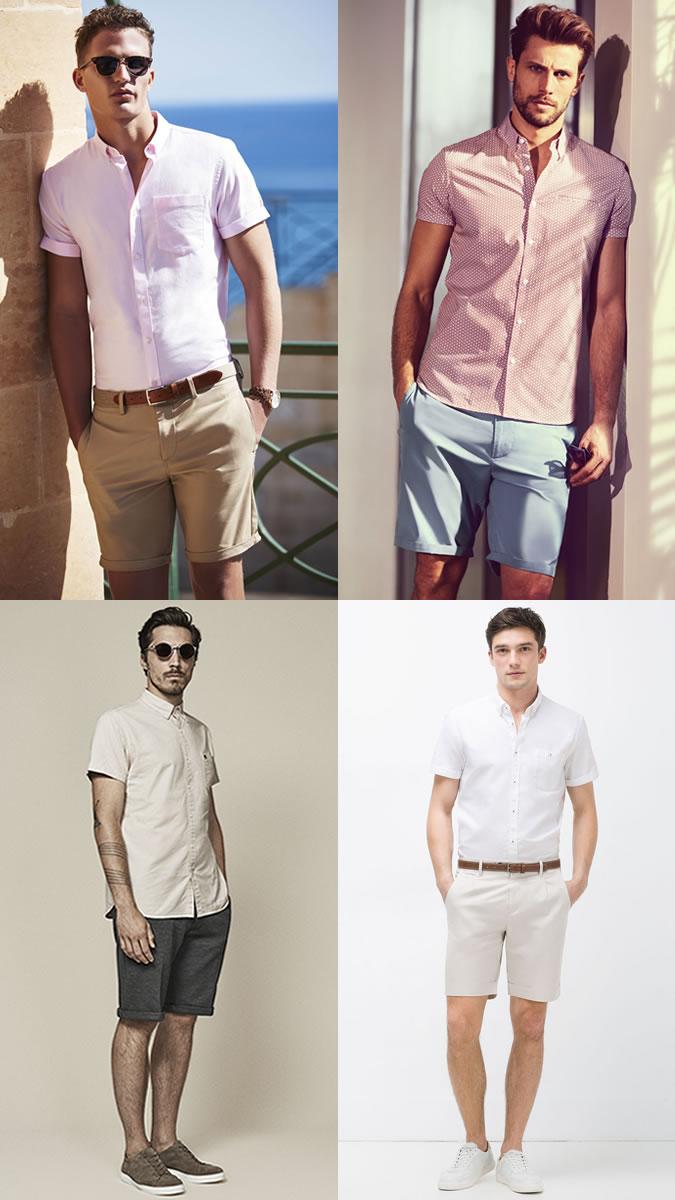 Đàn ông nên mặc đồ gì khi đi du lịch - 6