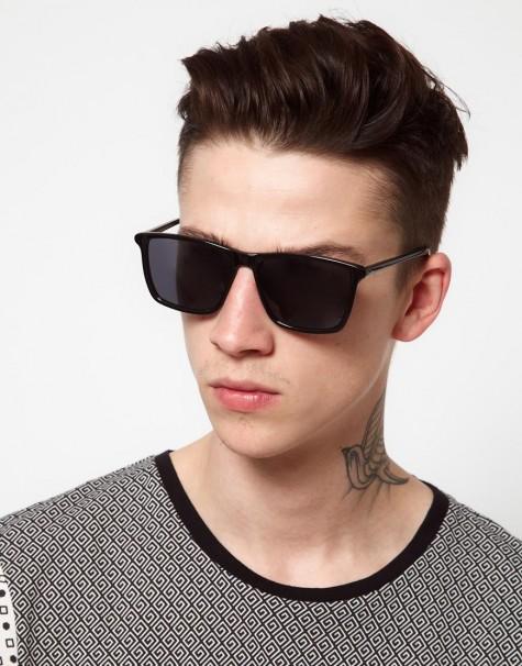 Cách chọn mắt kính phù hợp với khuôn mặt nam - 4