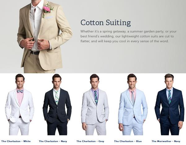Cách chọn chất liệu vest nam cho mùa hè thêm thoải mái - 1