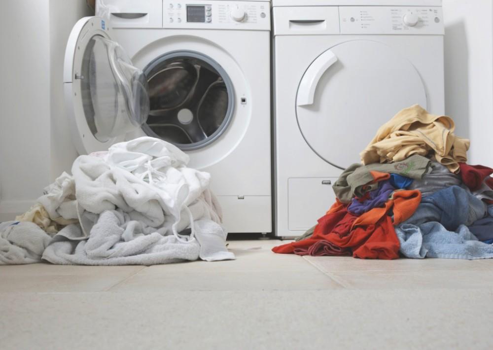 Mẹo giặt giũ quần áo dễ dàng dành cho nam giới - 1