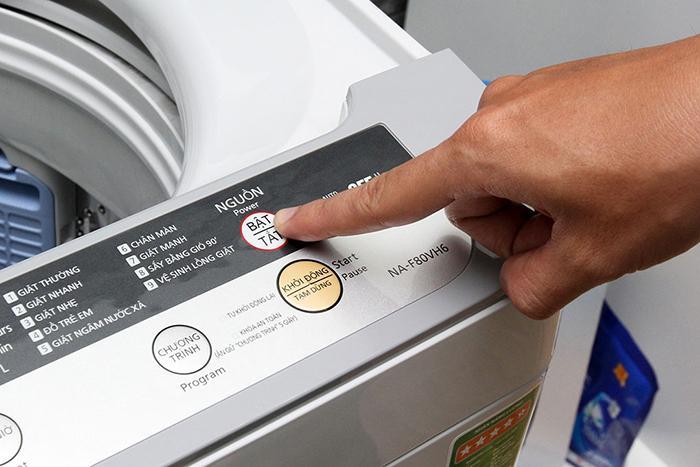 Mẹo giặt giũ quần áo dễ dàng dành cho nam giới - 3