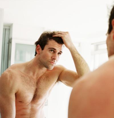 Cách chăm sóc tóc nam mềm mượt khỏe mạnh ngay tại nhà - 3