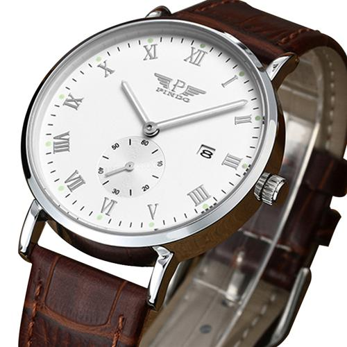 Cách chọn đồng hồ đeo tay nam đẹp tốt nhất theo từng hoàn cảnh - 3
