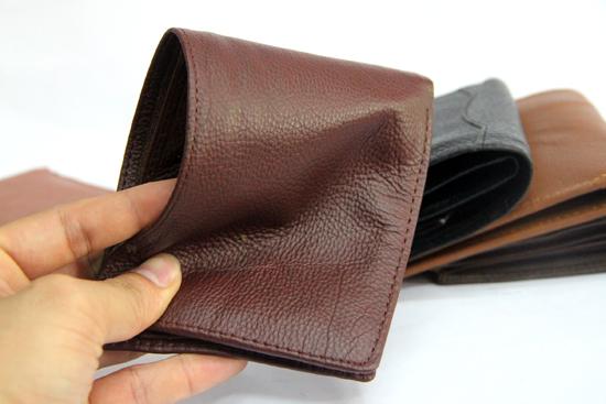 Chọn ví da nam như thế nào đẹp tốt đúng chuẩn - 1