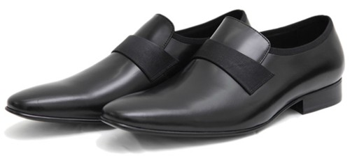 5 kiểu giày nam thanh lịch hot nhất 2017 - 2